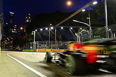 2013 rd 13 Singapore Grand Prix