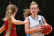 WBA Development - Girls u11's