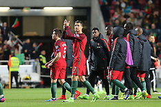 Portugal v Hungary 25 March 2017