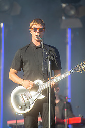 Interpol play the main stage on Sunday 1st July at TRNSMT 2018.