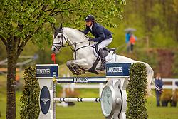 Cox Karel, (BEL), Gentleman<br /> Longines Grand Prix<br /> Longines Spring Classic of Flanders - Lummen 2015<br /> © Hippo Foto - Dirk Caremans<br /> 03/05/15