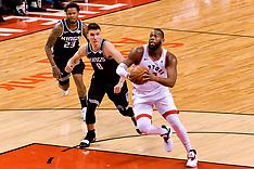 Toronto Raptors v Sacramento Kings - 23 Jan 2019
