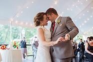 Miranda & Rob Wedding