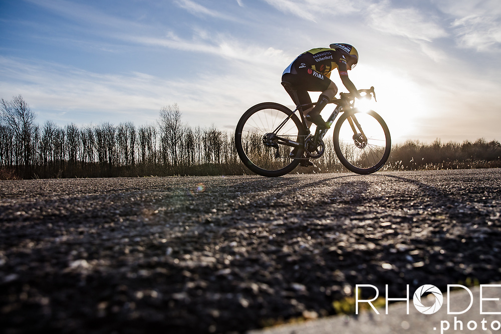 Healthy Ageing Tour (NED) 2021<br /> UCI Women Elite 2.1<br /> Stage 2 : Individual Time Trial (ITT) – Lauwersoog – Het Hoogeland 14.4km<br /> <br /> ©RhodePhoto