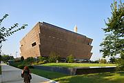 National Museum of African American History and Culture   Adjaye + Freelon + Bond   Washington, D.C.