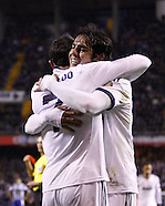 Deportivo 1 Real Madrid 2,
