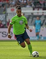 Daniel Didavi (Wolfsburg) <br /> Frankfurt, 06.05.2017, Fussball Bundesliga, Eintracht Frankfurt - VfL Wolfsburg 0:2<br /> Norway only