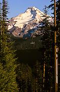 USA, Oregon, Willamette National Forest, Mt. Jefferson,