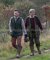 Copt Hall Farm Shoot  8th November 2012