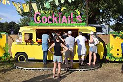 Latitude Festival, Henham Park, Suffolk, UK July 2019