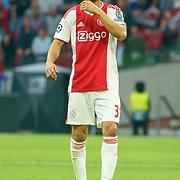 NLD/Amsterdam/20180919 - Ajax - AEK, nr 31 Nico Tagliafico