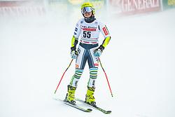 Neja Dvornik (SLO) during the Ladies' Giant Slalom at 57th Golden Fox event at Audi FIS Ski World Cup 2020/21, on January 17, 2021 in Podkoren, Kranjska Gora, Slovenia. Photo by Vid Ponikvar / Sportida