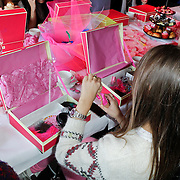 NLD/Amsterdam/20120308 - BN' ers ontwerpen kleding voor Barbie,