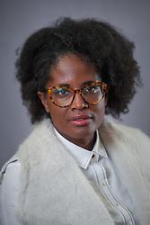 Djamila Taís Ribeiro dos Santos é uma filósofa, feminista negra, escritora e acadêmica brasileira. É pesquisadora e mestra em Filosofia Política pela Universidade Federal de São Paulo. Tornou-se conhecida no país por seu ativismo na Internet, atualmente é colunista do jornal Folha de S. Paulo. FOTO: Jefferson Bernardes/ Agência Preview