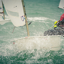 Junior Sail Auckland
