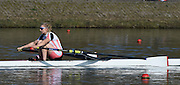Caversham  Great Britain.<br /> Jessica LEYDEN, <br /> 2016 GBR Rowing Team Olympic Trials GBR Rowing Training Centre, Nr Reading  England.<br /> <br /> Tuesday  22/03/2016 <br /> <br /> [Mandatory Credit; Peter Spurrier/Intersport-images]