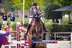 Philippaerts Nicola, BEL, Quincasco van 't Koningshof Z<br /> Stephex Masters 2018<br /> © Hippo Foto - Sharon Vandeput<br /> 31/08/18