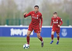 2019-03-30 Everton U18 v Liverpool U18