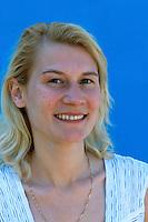 Russie, Siberie, Fédération de Irkoutsk, Irkoutsk, jeune femme siberienne// Russia, Siberia, Irkutsk, siberian woman