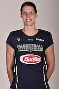 Chiara Consolini<br /> Posati Nazionale Italiana Femminile Senior<br /> FIP Nazionali 2017<br /> Montegrotto Terme, 27/02/2017<br /> Foto Ciamillo-Castoria