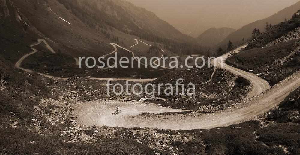 Alpes italianos