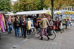 Deventer, Overijssel, Netherlands
