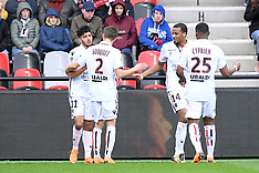 Guingamp vs Nice - 11 March 2018