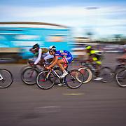 Cycling Portfolio