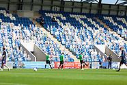 Colchester United v Exeter City 180620