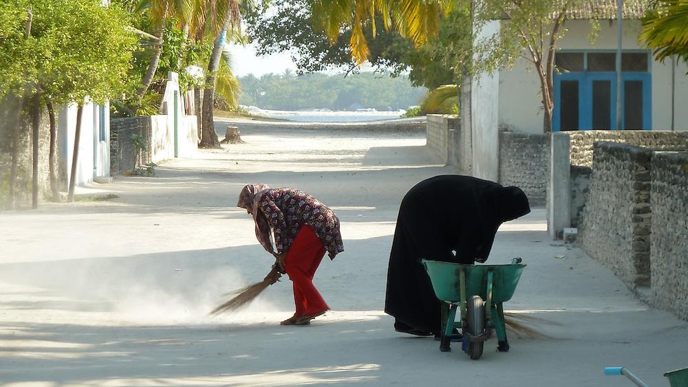 Maldiverna Maldives