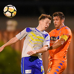 27th of January 2018 - Kappa Silver Boot Grand Final: Lions FC v Brisbane Strikers