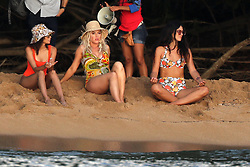 Katy Perry shooting her new music video in Hawaii. 02 Jul 2019 Pictured: Katy Perry. Photo credit: MEGA TheMegaAgency.com +1 888 505 6342