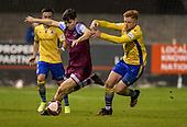 Drogheda United v Longford Town - League of Ireland Premier Div.