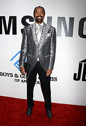Walt Frazier attending the Samsung Charity Gala at Skylight Clarkson Sq on November 2, 2017 in New York City, NY, USA. Photo by Dennis Van Tine/ABACAPRESS.COM