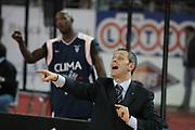 DESCRIZIONE : Roma Lega A1 2006-07 Lottomatica Virtus Roma Climamio Fortitudo Bologna <br /> GIOCATORE : Oldoini <br /> SQUADRA : Climamio Fortitudo Bologna <br /> EVENTO : Campionato Lega A1 2006-2007 <br /> GARA : Lottomatica Virtus Roma Climamio Fortitudo Bologna <br /> DATA : 15/04/2007 <br /> CATEGORIA : Ritratto <br /> SPORT : Pallacanestro <br /> AUTORE : Agenzia Ciamillo-Castoria/G.Ciamillo