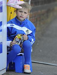 - Photo mandatory by-line: Joe Meredith/JMP - Mobile: 07966 386802 03/05/2014 - SPORT - FOOTBALL - Bristol - Memorial Stadium - Bristol Rovers v Mansfield - Sky Bet League Two