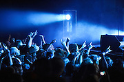 Atmosphere at The Pageant on November 18, 2012 during the Metalocalypse Tour with Dethklok and All That Remains
