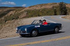 071- 1957 Alfa Romeo Giulietta Spider