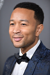 John Legend attends the Art Of Elysium's 11th Annual Celebration - Heaven on January 6, 2018 in Santa Monica, California. Photo by Lionel Hahn/ABACAPRESS.COM