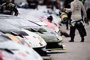 May 21-23, 2021. Lamborghini Super Trofeo, Circuit of the Americas: Start of race 2, 11 Daniel Mancinelli, TR3 Racing, Lamborghini Miami, Lamborghini Huracan Super Trofeo EVO