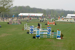 Overview<br /> Spring Tour Lummen 2009<br /> Photo © Dirk Caremans