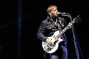 Photos of the band The Black Keys performing at Catalpa Music Festival on Randall's Island, NYC. July 28, 2012. Copyright © 2012 Matthew Eisman. All Rights Reserved.