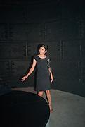 RAHA TALEBI, The Tanks at Tate Modern, opening. Tate Modern, Bankside, London, 16 July 2012