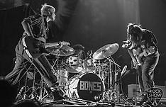 Bones UK 2020