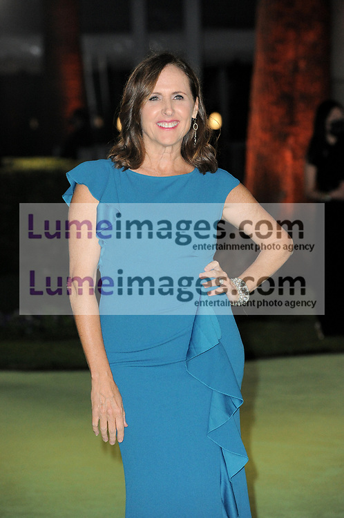 Molly Shannon at the Academy Museum of Motion Pictures Opening Gala held in Los Angeles, USA on September 25, 2021.