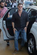 San Sebastian - Chris Hemsworth - 30 Sep 2018
