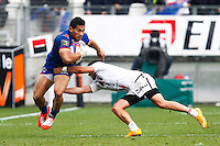 Daniel Kilioni - 16.05.2015 - Grenoble / Stade Toulousain - 25eme journee de Top 14<br />