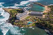Turtle Bay, Resort, North Shore, Oahu, Hawaii