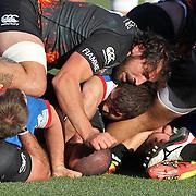 20170114 Rugby, Eccellenza : Fiamme Oro vs Rovigo