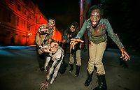 Walking Dead premier and party. Photo by David Sprague